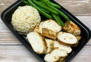 Chicken Basic