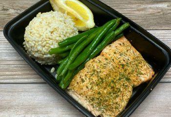 Salmon Basic