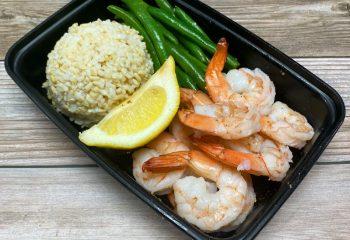 Shrimp Basic