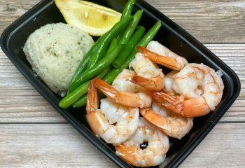 Shrimp Basic No Carb