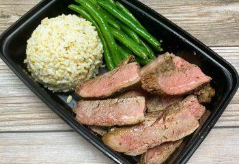 Steak Basic