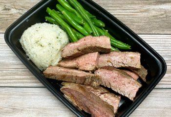 Steak Basic No Carb