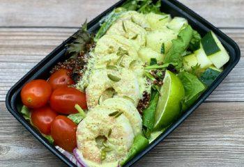 Shrimp Superfood Salad